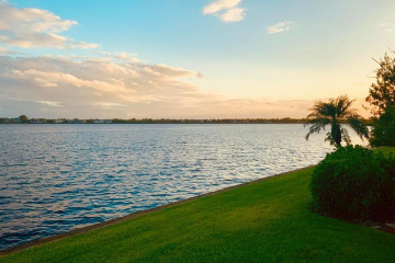 Home for Sale at 3525 SE Sandpiper Circle, Port Saint Lucie FL 34952