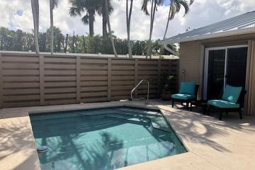 Home for Rent at 1801 S Us Highway 1 #6B, Jupiter FL 33477
