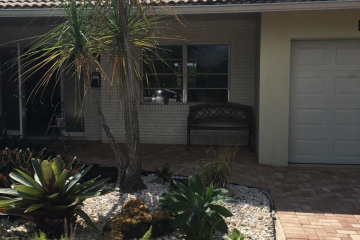 Home for Rent at 884 NW 6th Terrace, Boca Raton FL 33486