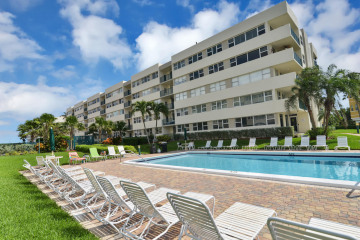 Home for Sale at 1236 Hillsboro Mile #210, Hillsboro Beach FL 33062