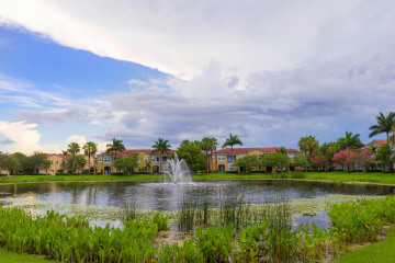 Home for Rent at 4981 Bonsai Circle #101, Palm Beach Gardens FL 33418