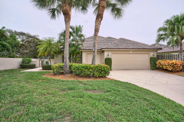 Home for Sale at 13093 SE Green Turtle Way, Tequesta FL 33469