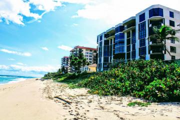 Home for Sale at 1155 Hillsboro Mile #606, Hillsboro Beach FL 33062