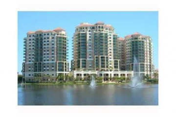 Home for Rent at 3630 Gardens Parkway #1205C, Palm Beach Gardens FL 33410