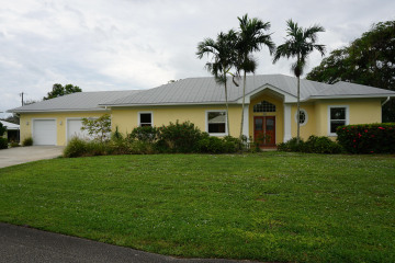 Home for Sale at 9272 SE Athena Street, Hobe Sound FL 33455
