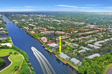 Home for Sale at 1077 Kokomo Key Lane, Delray Beach FL 33483