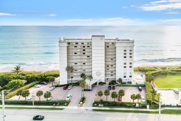 Home for Rent at 840 Ocean Drive #905, Juno Beach FL 33408