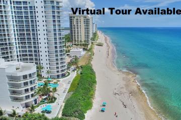 Home for Rent at 4600 N Ocean Drive #502, Singer Island FL 33404