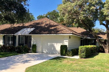 Home for Rent at 11399 Twelve Oaks Way, North Palm Beach FL 33408