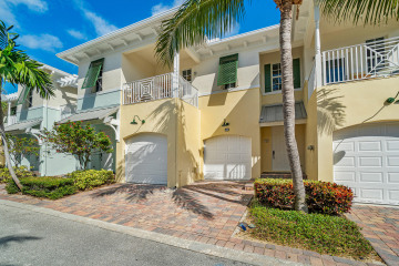 Home for Sale at 456 Ocean Ridge Way, Juno Beach FL 33408