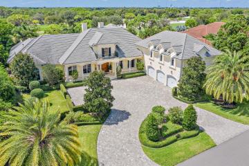 Home for Sale at 18246 SE Village Circle, Tequesta FL 33469