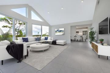 Home for Sale at 10521 SE Le Parc, Tequesta FL 33469