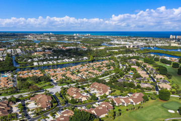 Home for Rent at 17165 Waterbend Drive #206, Jupiter FL 33477