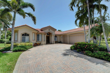 Home for Rent at 4673 SW Long Bay Drive, Palm City FL 34990