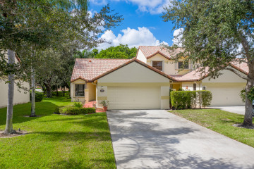 Home for Sale at 379 Driftwood Terrace, Boca Raton FL 33431