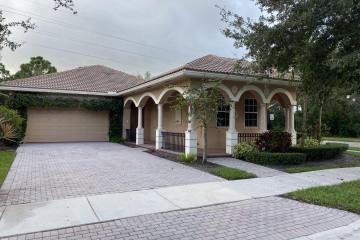 Home for Rent at 102 Via Castilla, Jupiter FL 33458