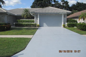Home for Rent at 20049 Back Nine Drive, Boca Raton FL 33498