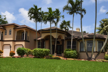 Home for Sale at 11251 NW 14 Street, Plantation FL 33323