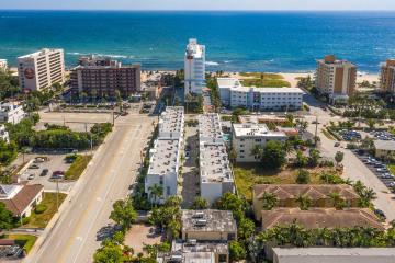 Home for Rent at 1319 N Ocean Boulevard #1319, Pompano Beach FL 33062
