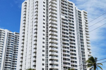 Home for Rent at 1370 S Ocean Boulevard #603, Pompano Beach FL 33062