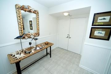 Home for Sale at 500 Ocean Drive #W-1-A, Juno Beach FL 33408