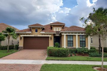 Home for Rent at 12040 Kalmar Circle S, Parkland FL 33076