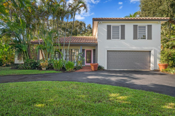 Home for Rent at 1098 Hibiscus Lane, Delray Beach FL 33444