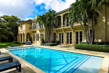 Home for Sale at 12314 Plantation Lane, North Palm Beach FL 33408