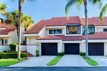 Home for Sale at 203 Sea Oats Drive #G, Juno Beach FL 33408