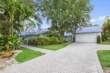 Home for Sale at 2571 NW Eventide Place, Stuart FL 34994