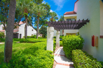 Home for Rent at 204 Sea Oats Drive #A, Juno Beach FL 33408