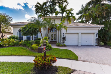 Home for Sale at 7968 Talavera Place, Delray Beach FL 33446