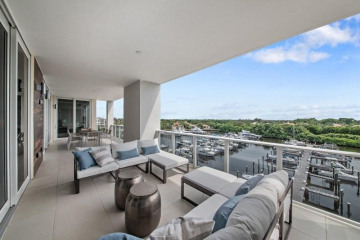 Home for Sale at 2720 Donald Ross Road #505 PH2, Palm Beach Gardens FL 33410