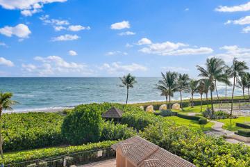 Home for Sale at 530 Ocean Drive #405, Juno Beach FL 33408