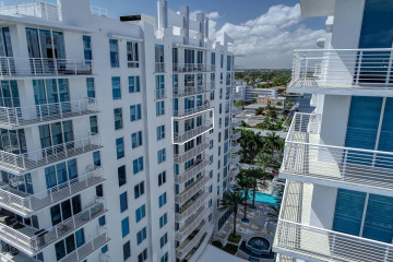Home for Sale at 2821 N Ocean Boulevard #802S, Fort Lauderdale FL 33308