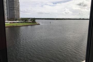 Home for Sale at 36 Yacht Club Drive #501, North Palm Beach FL 33408