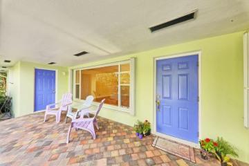 Home for Sale at 390 Jupiter Lane, Juno Beach FL 33408