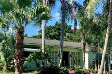 Home for Sale at 72 Willow Road, Tequesta FL 33469