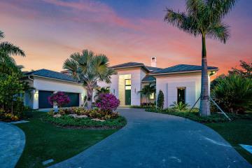 Home for Sale at 12037 Corozo Court, Palm Beach Gardens FL 33418