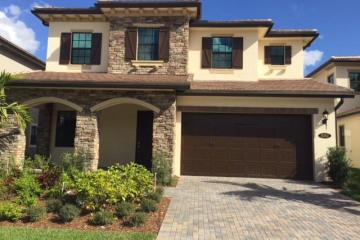 Home for Rent at 9350 Solstice Circle, Parkland FL 33076