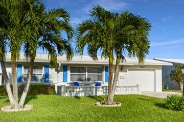 Home for Sale at 1827 SW Congress Boulevard, Boynton Beach FL 33426