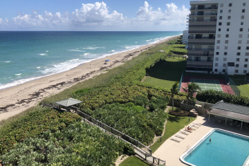 Home for Rent at 10000 S Ocean Drive #802, Jensen Beach FL 34957