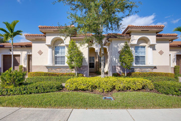 Home for Sale at 14759 Barletta Way, Delray Beach FL 33446