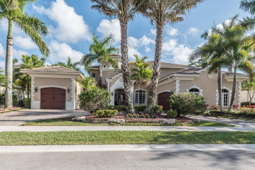 Home for Sale at 6805 NW 122nd Avenue, Parkland FL 33076