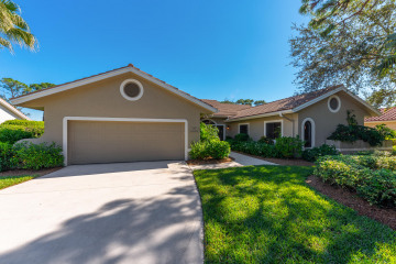 Home for Rent at 1590 NW Sweetbay Circle, Palm City FL 34990