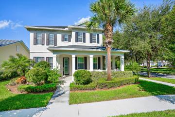 Home for Rent at 1361 Islamorada Drive, Jupiter FL 33458