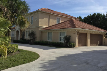 Home for Rent at 11862 SE Tiffany Way, Tequesta FL 33469
