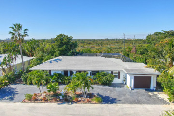 Home for Sale at 331 Zenith Lane, Juno Beach FL 33408