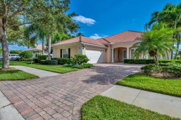 Home for Rent at 1109 Orinoco Way, Palm Beach Gardens FL 33410