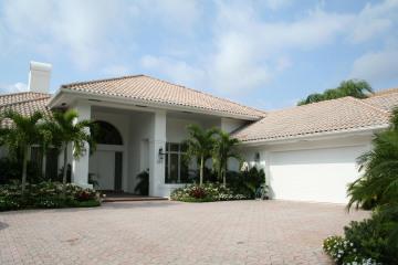 Home for Rent at 351 Eagle Drive, Jupiter FL 33477